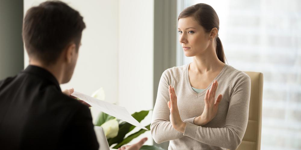 Как оспорить отказ в приеме на работу?