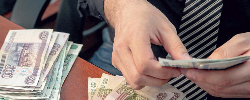 С момента введения процедуры банкротства, контролировать финансы должника и вести его бухгалтерию будет финансовый управляющий.